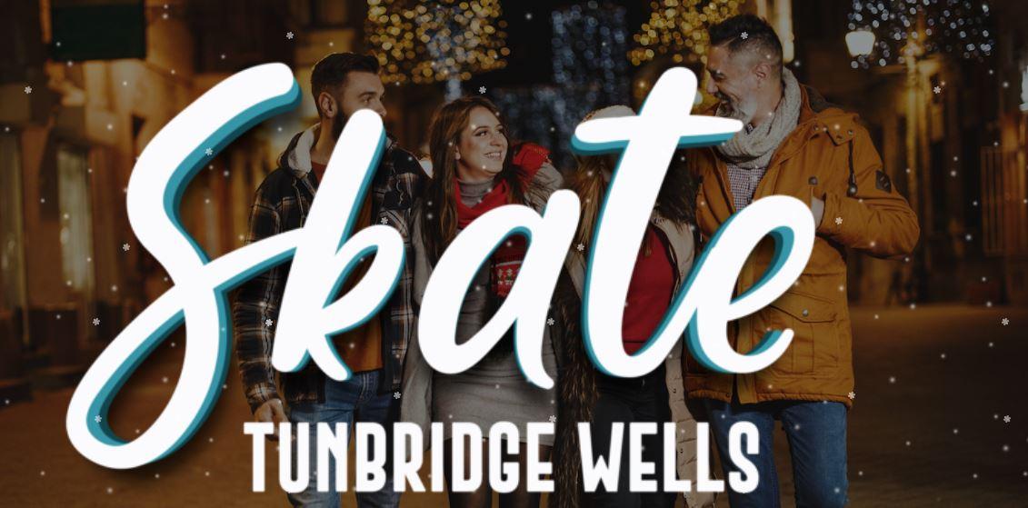 Skate Ice Rink Tunbridge Wells