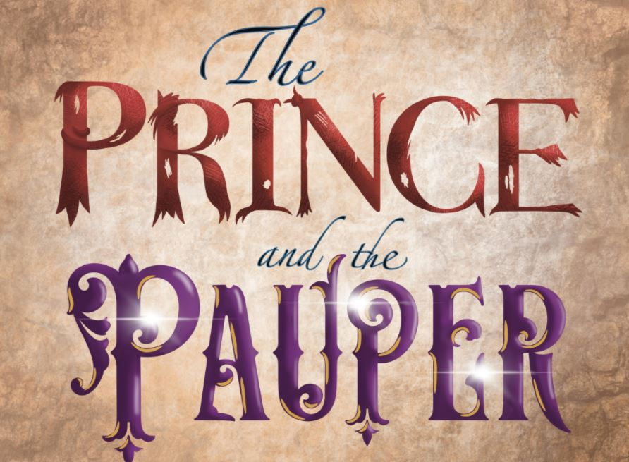 The Prince and The Pauper Trinity Theatre