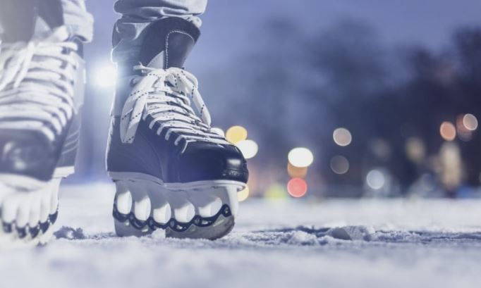 Get Your Skates On! Ice Rink Opening This November